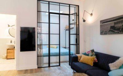 Drzwi w stylu loft, czyli jakie ?