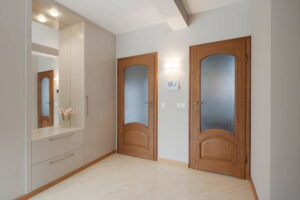drzwi przylegowe