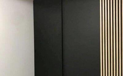 System drzwi przesuwnych MAGIC