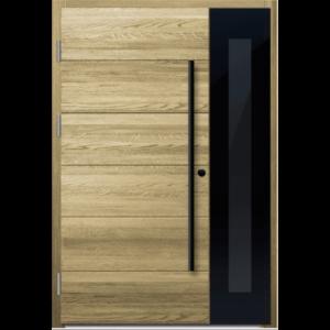 drzwi zewnętrzne parmax wood 03A