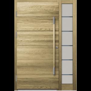 drzwi zewnętrzne parmax wood 03B